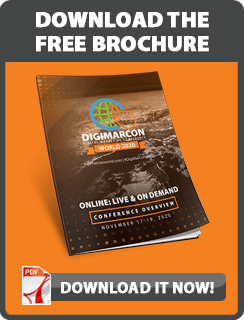 Download DigiMarCon World 2020 Brochure